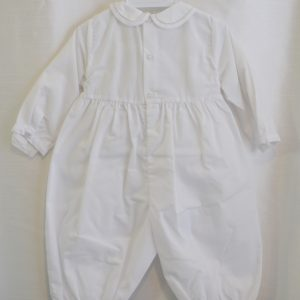 Boys Winter Christening Outfit/ Jumper