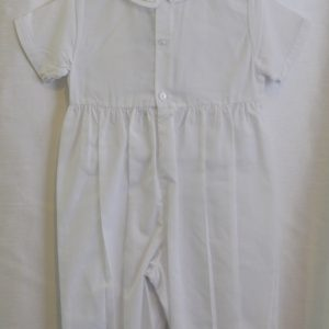 Boys 9M. Baptismal Outfit