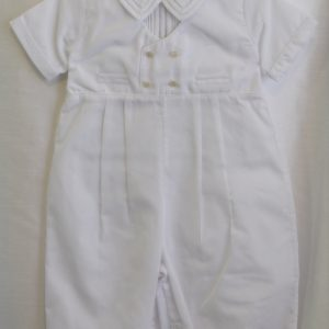 Boys 24 Mo. Baptismal Outfit