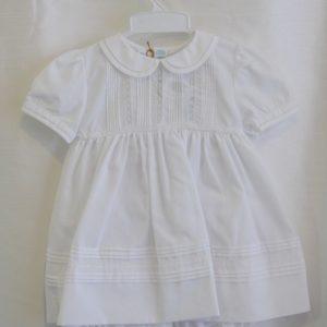Girls Christening Dress
