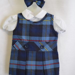 Doll Dress for St Catharine/ St Peter School