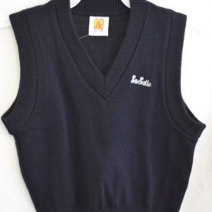 LaSalle Navy Sweater Vest