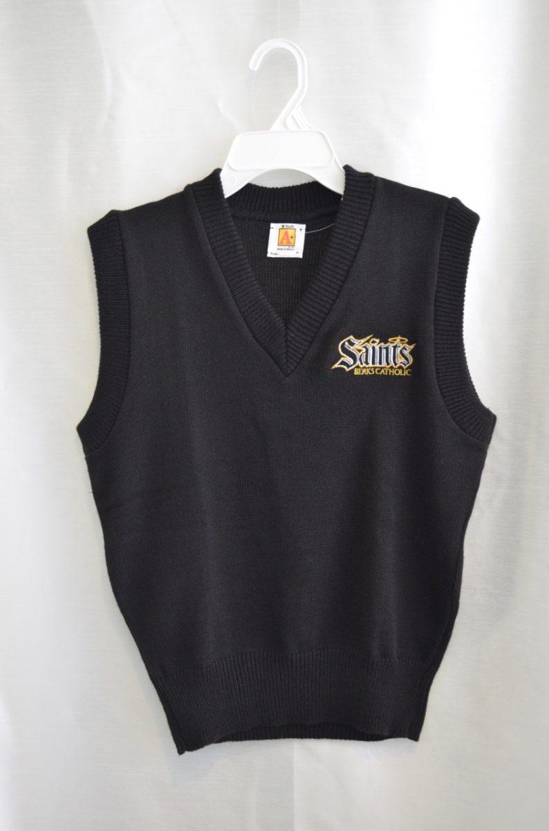 Berks Catholic Sweater Vest