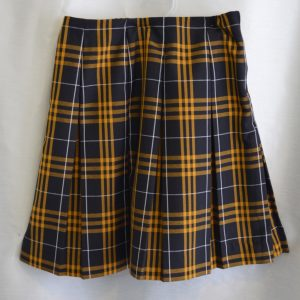 Berks Catholic Plaid Skirt