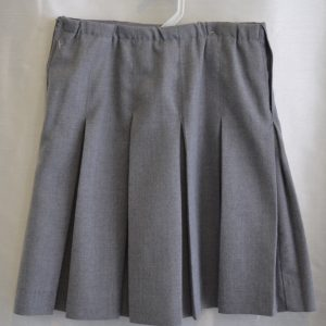 Berks Catholic Grey Skirt