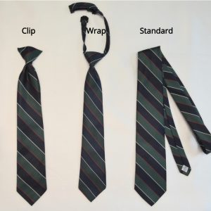 Holy Guardian Angel Tie