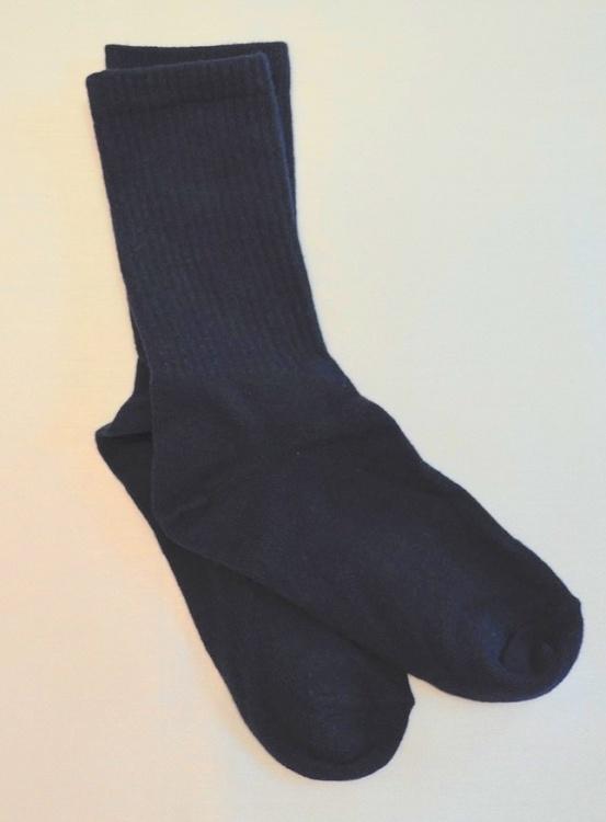 Boys Crew Socks
