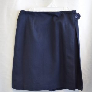 St Catharine Girls School 2 Panel Skort (Grade 6-8)