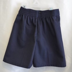 St Catharine Girls Navy Summer Skort (Grade 1-5)