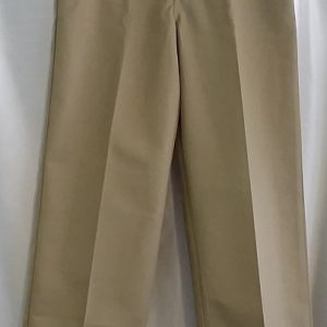 Dickies Pants Khaki Closeout