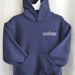 st ignatius pullover hoodie