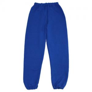 royal blue sweatpants
